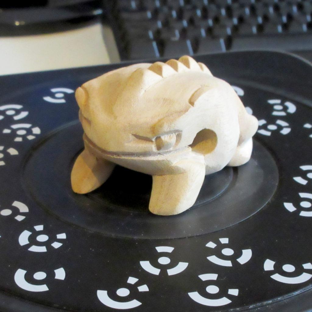 3D Scan Objekt