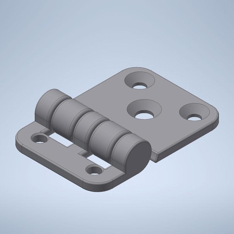 CAD 3D Modell