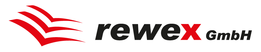 Rewex GmbH - Logo